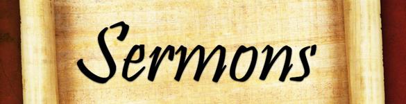 Sermons-Banner-Grace-Community-Baptist-Church